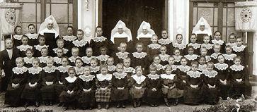 Stiftung St. Anna 1867 - Annapflege