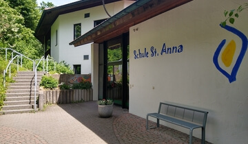 Schule St. Anna SBBZ ESENT
