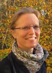 Marianne Tenhuendfeld